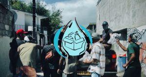 Aidez FWH pour leur première distribution