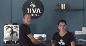 JIVA Coffee (Pre-Launch)