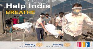 Help India covid-19 Crisis