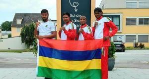 Aidons nos 4 médaillés mondiaux