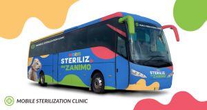 Mobile Sterilization Clinic (BUS)