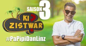 Ki Zistwar - Saison 3