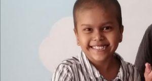 Safiyah Zariyah Dilloo fight against abdominal Cancer