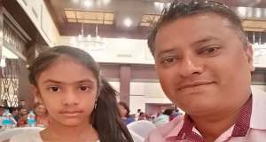 Help Arshi for her  medical treatment in India