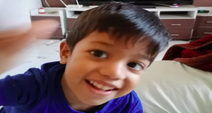 Help Jiyaan Mundil - 4 years old - for his medical treatment