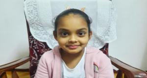 Help little Ziya for her medical treatment(liver transplant)