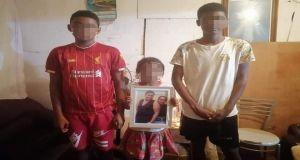 Une maison pour les enfants du couple Moussa (décédé dans un accident de la route)