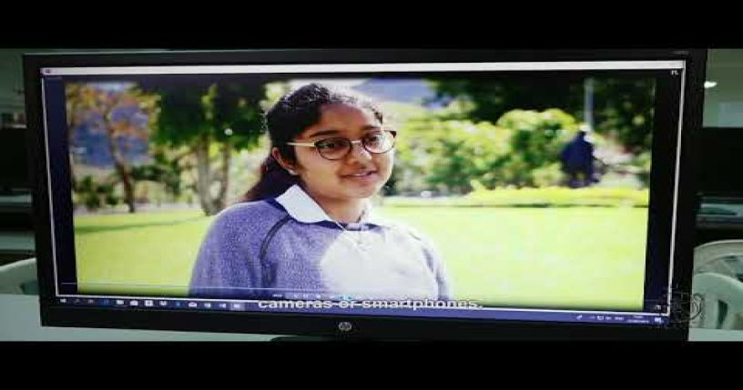 Young Reporters for the Environment YRE _ Mauritius