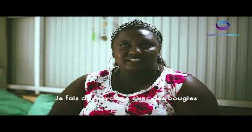 Ciel Foundation - J'achète SOLIDAIRE, j'achète #MadebyNGOs