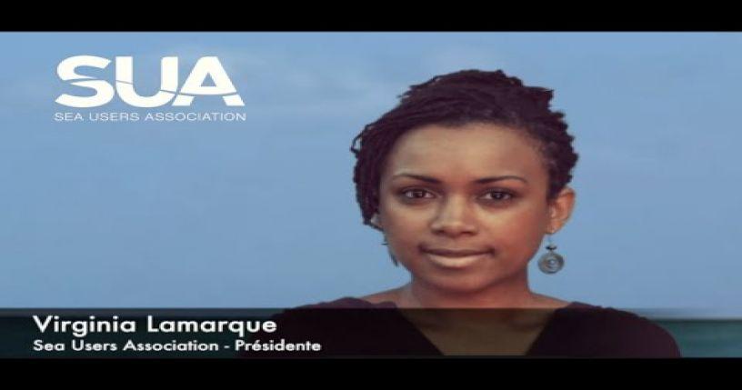 Victoire SUA vs Ministères et promoteur de ferme d'élevage intensif de poissons en mer à Maurice